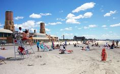 Top Beaches in New York City – Coney Island, Brighton Beach, Rockaway Beach, Jacob Riis Park, Orchard Beach and Wolfes Pond Park