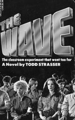 the wave todd strasser - Google Search