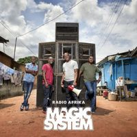 Écoutez « Radio Afrika » de Magic System sur @AppleMusic.