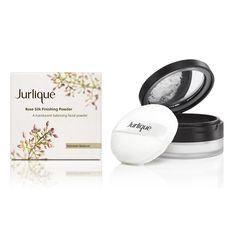 Jurlique Rose Silk Finishing Powder | Beauty.com