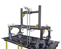 """Strong Hand Build Pro Welding Table 47"""" X 38"""""""