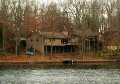 Lake Canterbury, Fairfield Glade, TN