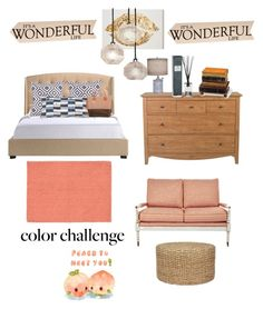 """""""Untitled #163"""" by emmalovesthemall ❤ liked on Polyvore featuring interior, interiors, interior design, home, home decor, interior decorating, Crestview Collection, Voluspa, Bunn and Trina Turk"""