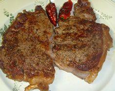 yummy steak