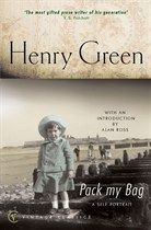 PACK MY BAG by Henry Green