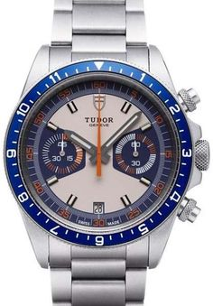 Buy Tudor First Copy Watches Online Shopping At Best Prices In China On Wristwatchline.Co,Perfect Collection For Copy Tudor Watches:Tudor Glamour,Tudor Grantour,Tudor Heritage,Tudor Fastrider Etc. Fine Watches, Cool Watches, Rolex Watches, Fossil Handbags, Hand Watch, Luxury Watches For Men, Beautiful Watches, Watches Online, Vintage Watches