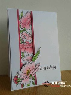 blooming buds from dees art emporium Crafted by Jules: New Sketch
