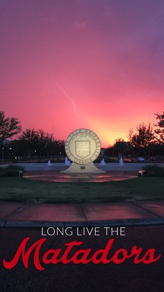 Texas Tech is just beautiful