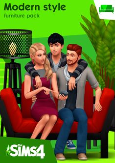 Create your living room in a modern style today! Create your living room in a modern style today!,Sims 4 — Create your living room in a modern style today! Sims 4 Game Packs, The Sims 4 Packs, Sims 4 Game Mods, Sims Mods, Sims 4 Mm Cc, My Sims, Maxis, Sims 4 Body Mods, Pelo Sims