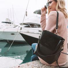Camera bag: incognito mode Shot by Camera Hacks, Camera Gear, Stylish Camera Backpack, Camera Aesthetic, Small Camera, Stylish Backpacks, Camera Equipment, Girls Bags, Camera Accessories