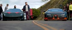 Find out the '10 of the Best Movie Cars of the Last Decade.' See if you agree... #NeedForSpeed #spon