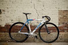 Cinelli Vigorelli by cycleangelo