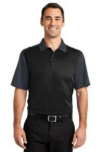CornerStone Select Snag-Proof Blocked Polo Shirt