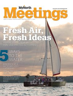 Get your digital subscription/issue of MyNorth Meetings North-MyNorth Meetings 2014 Magazine on Magzter and enjoy reading the magazine on iPad, iPhone, Android devices and the web. Make You Up, Free Magazines, Kick Backs, Ipod Touch, Ipad, Android, Meet, Activities, Iphone