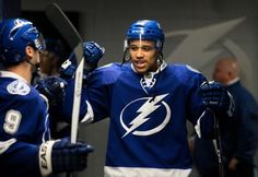 .@TBLightning re-signed forward J.T. Brown to a two-year contract. Details: http://s.nhl.com/ysAOd pic.twitter.com/WvmmXDsZ91