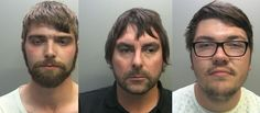 Trio jailed after Kendal Calling drugs death http://www.cumbriacrack.com/wp-content/uploads/2016/08/Luke-Fraser-Michael-Mountfort-and-Simon-Chapman-800x352.jpg Three men have been sentenced to 13 years in prison today for committing drugs offences at last year's Kendal Calling festival.    http://www.cumbriacrack.com/2016/08/03/trio-jailed-kendal-calling-drugs-death/
