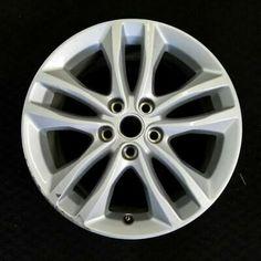 FIAT  2012-2015 OEM 15 X 6 STEEL WHEEL RIM WHEELS /& RIMS