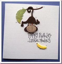 Monkey card - Google Search