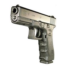 Glock. I would like one without a trigger safety, a side safety would work please