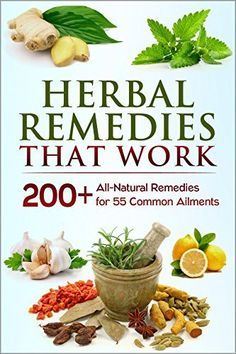 Remedies that help cure sickness and prevent disease by jessica jacobs