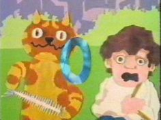 Charley the cat: these safety adverts used to scare the beejeezus out of us kids in the 1970s Childhood, My Childhood Memories, Retro Kids, 90s Kids, Those Were The Days, The Good Old Days, Tv Adverts, 80s Tv, Previous Life