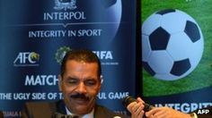 Match fixing suspect held... #corruption #fraud #TheFraudTube