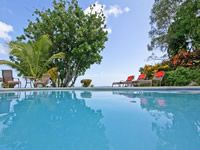 Afterglow/Mamiti Cove,Ocho Rios. Afterglow/ Mamiti Cove Villa in Jamaica, is a Charming 3 bedroom, 3 bathroom, air conditioned waterfront home with beach frontage - gazebo - Ocho Rios, close to all amenities.