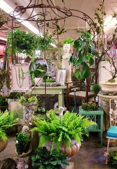Monticello Antique Marketplace: Let's Go Shopping At Monticello!
