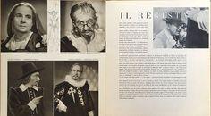 BALDINI Antonio, BROSIO, Valentino, I Promessi Sposi (A novel of Alessandro Manzoni) Roma,  Lux Film,  1941