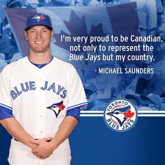 Give a RT to welcome the newest Blue Jay, Michael Saunders. #ProudCanadian https://twitter.com/BlueJays/status/540581156505530368/photo/1