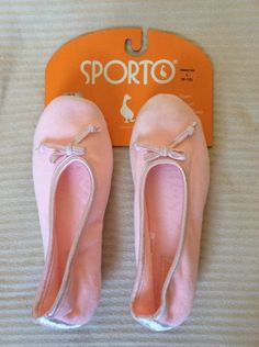 SPORTO Ladies slippers L US9-10, UK about 6.5-7, about:10.5  or 27cm BNWT Pink