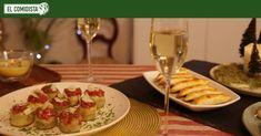 Desengáñate  la parte de la comida que más se aprecia en Navidad no son los platos fuertes, sino los aperitivos. Si quieres brillar con ellos, prueba nuestras propuestas sencillas pero aparentes.