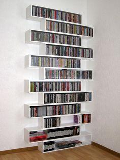 Cube it CD Regal Mehr
