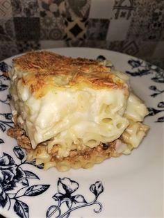 Cookbook Recipes, Cooking Recipes, Lasagna, Ethnic Recipes, Food, Chef Recipes, Essen, Meals, Lasagne