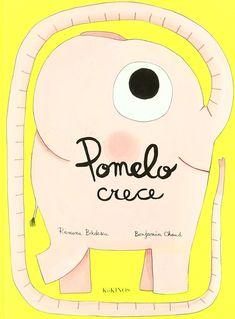Pomelo Crece: Amazon.es: Ramona Bâdescu, Benjamin Chaud, Esther Rubio Muñoz: Libros