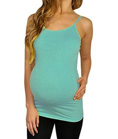 1a410f77890d1 Travel Outfit Summer, Hemline, Maternity Clothing, Shop, Tank Tops, Image,  Pretty, Green, Clothes For Women