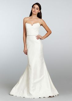 Bridal Gowns, Wedding Dresses by Tara Keely - Style tk2308