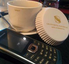 Samsung B2710 in Grand Hotel Panghegar  #Samsung #Badak #B7210 #Hotel #Panghegar #Bandung