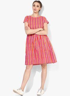 Price: Rs 700.  #FashionItemsEveryGirlMustHave #MustHave #Jabong #Fashion #kurta #sangria #multicoloured #checkpattern #mididress #dress #ethnic #trendy #blog #blogger #bloglovin #feminine #happy #happiness #love #lifestyle #fashiongoals #fashiongoal #fashionable #fashionlove #fashionist #fashionblogger #fashionblog #lookdiva #beautiful #india #insta #blackandwhite #BlackAndWhite943
