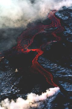 Landscapes // River in Red ©   Assured To Inspire
