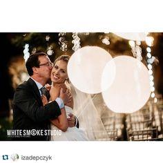 Izabela & Sergey, wedding ceremony at Palac Sobanskich, Warsaw, followed by the…