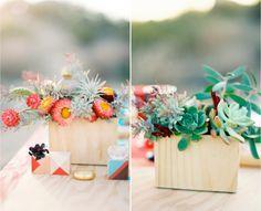 laostudio: Southwestern americana wedding inspiration