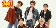 SM Entertainment confirms SHINee will be releasing a repackaged album in November! | allkpop