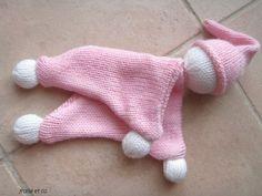 Plein d'autre tuto bébé sur http://fraiseetco.canalblog.com/albums/doudous__tricot_/index.html