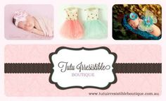 Tout Mon Amour » Blog Archive » Pretty My Party With 'Tulle' + A Giveaway