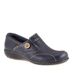Clarks Bendables Women's Sixty Delta Slip-On Shoes