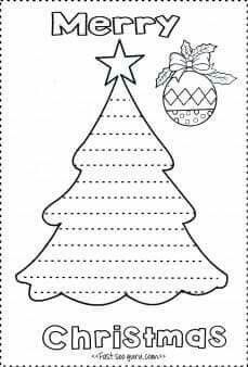 Free online print out christmas letter to santa write template for print out christmas tree write a letter template to santa claus for kidsee online printable christmas tree write a letter template to santa claus for spiritdancerdesigns Gallery