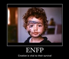 What Your Myers-Briggs Personality Type Says About You Enfp Personality, Personality Profile, Myers Briggs Personality Types, Myers Briggs Personalities, Infj Infp, Enfj, Extroverted Introvert, I Am A Unicorn, Memes