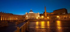 The Vatican/Holy See