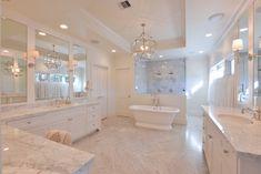 Munger Interiors - Bathrooms